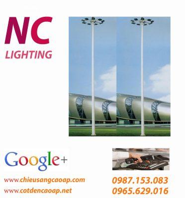 Cột Đèn Đa Giác NC-01