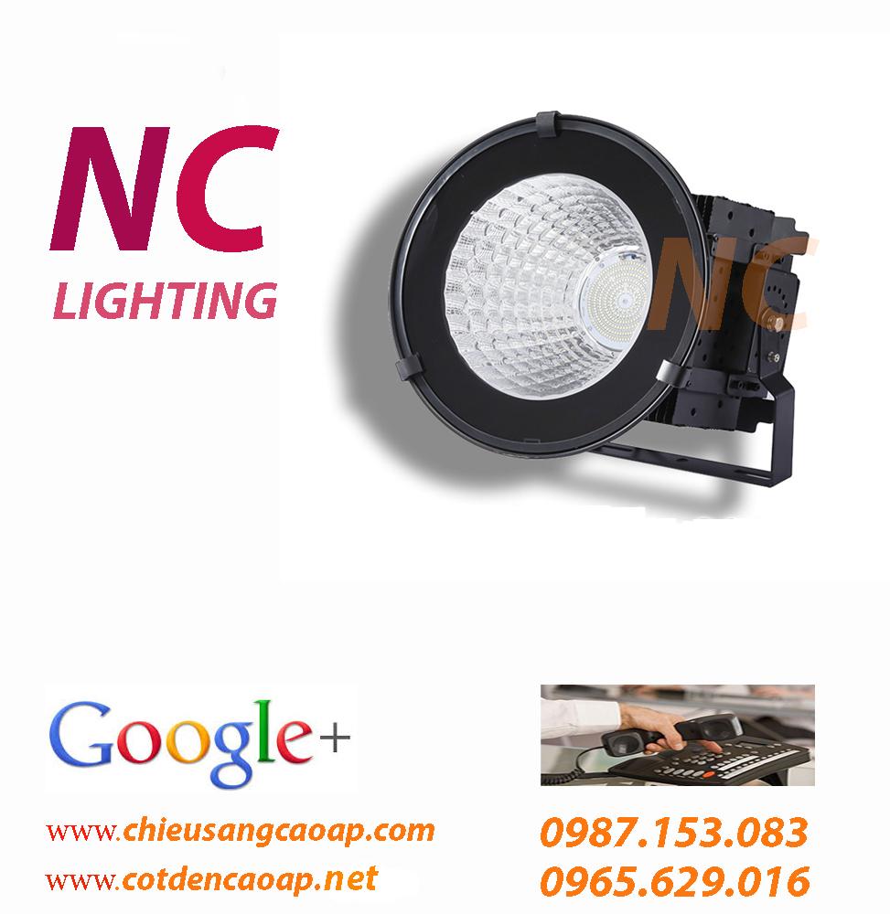 đèn pha led chiếu sâu chất lượng cao, giá thành rẻ