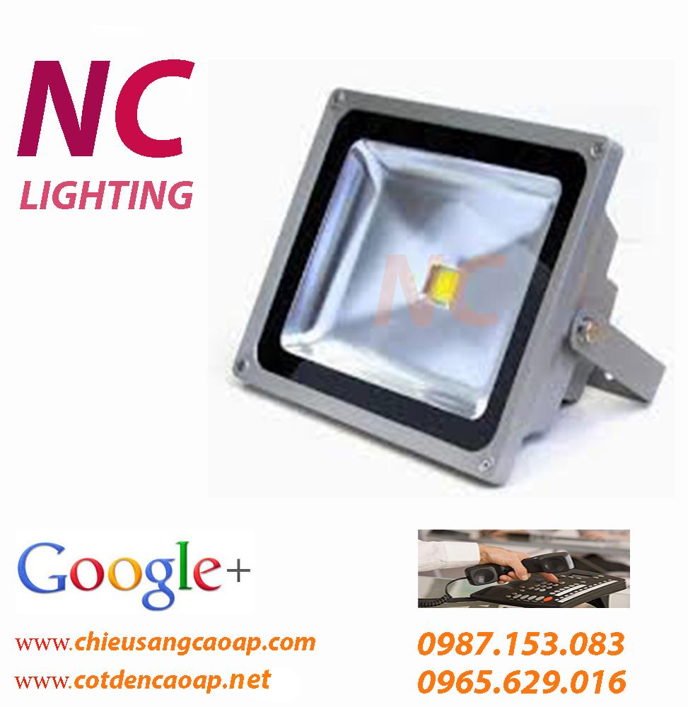 đèn pha led 50W, 100W, 10W, 30W