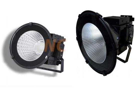 đèn pha led chiếu sâu