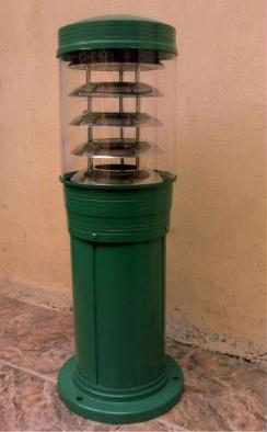 đèn sân vườn Feria