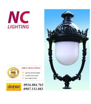 Đèn Sân Vườn Tại Lạng Sơn