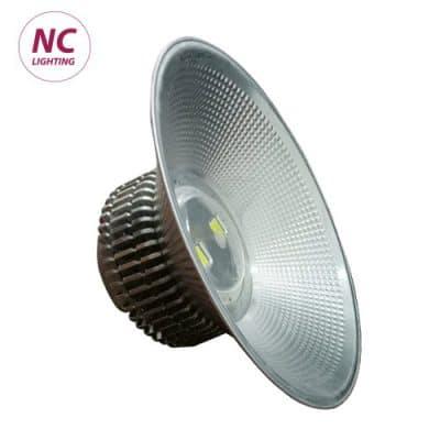 Đèn LED Nhà Xưởng XNC-02, P=100W