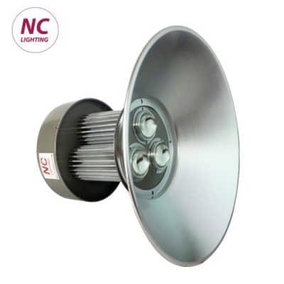 Đèn LED Nhà Xưởng XNC-13, P=150W