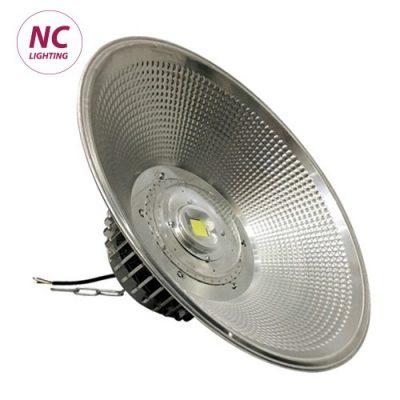 Đèn LED Nhà Xưởng XNC-01, P=50W