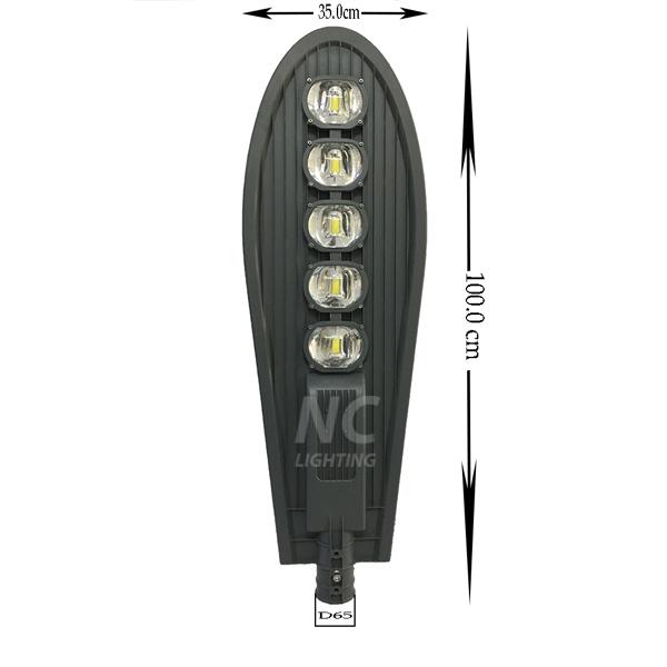 Đèn Led cao áp NC-250w