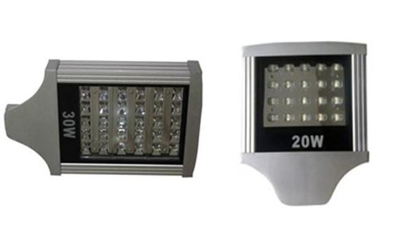 đèn led chiếu sáng đường phố 12v