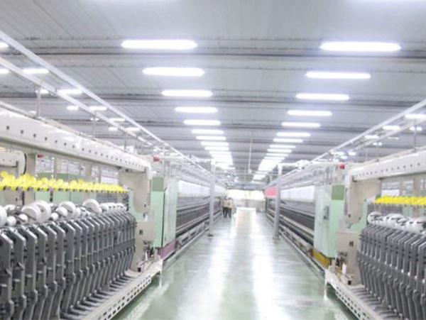 đèn led cao áp chiếu sáng nhà xưởng