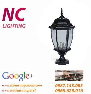 Đèn Trụ Cổng NC-02
