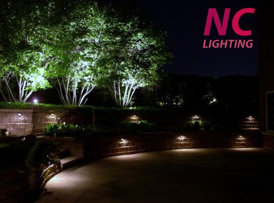 mẫu đèn trang trí sân vườn đẹp