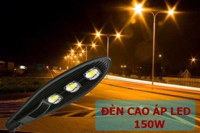 Địa chỉ bán đèn đường led giá rẻ uy tín tại Hà Nội