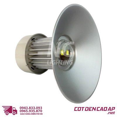 Đèn LED Nhà Xưởng NC-04, P=100W