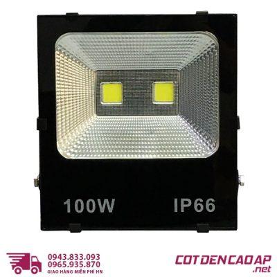 Đèn pha led cao áp 100W NC-01