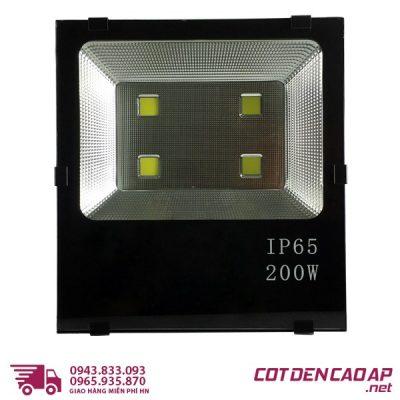 Đèn pha led cao áp 200W NC-21