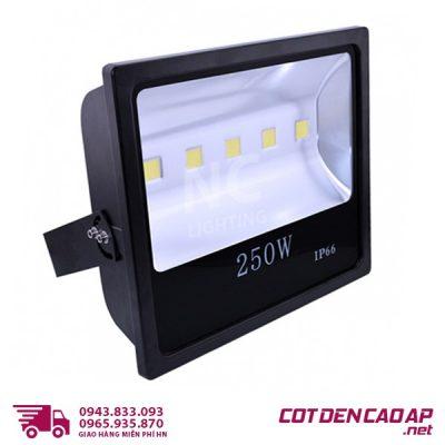 Đèn pha led cao áp 250W NC-22