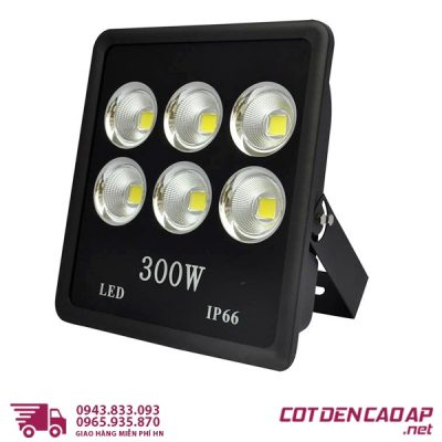 Đèn pha led cao áp 300W NC-23