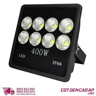 Đèn pha led cao áp 400W NC-24