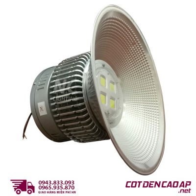 Đèn LED Nhà Xưởng NC-20, P=200W
