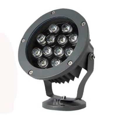 Đèn Led Cám Cỏ NCC-03, P=12W