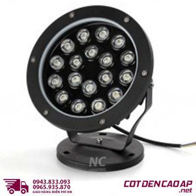 Đèn Led Cám Cỏ NCC-04, P=18W