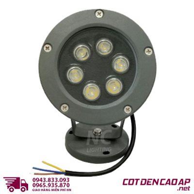 Đèn Led Cám Cỏ NCC-01, P=6W