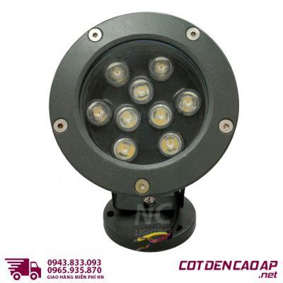 Đèn Led Cám Cỏ NCC-02, P=9W